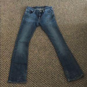 Ralph Lauren Denim and Supply Jean -27x32